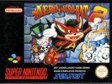 Aero the Acro-Bat 2 snes