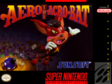 Aero the Acro-bat snes