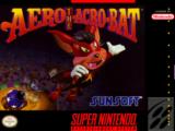 Aero the Acro-bat snes