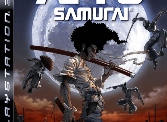 Afro Samurai PS3-ISO Download+Wiki+SoundTrack