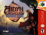Aidyn Chronicles: The First Mago N64