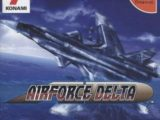 O Airforce Delta Dreamcast