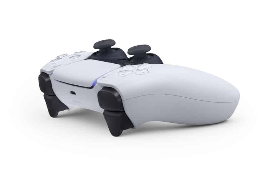 PS5 Dual Sense:Controle parece ser feito para Jogos de Terror!