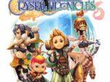 Final Fantasy Crystal Chronicle gamecube