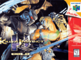 Killer Instinct Gold 64