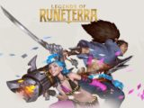 Legends of Runeterra