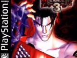 Tekken 3 psx