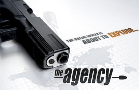 The Agency: Covert Ops Playstation 3