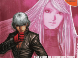 O King of Fighters 2002 Dreamacast