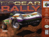Top Gear Rally N64