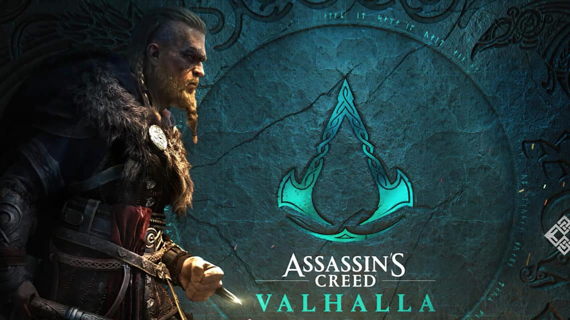 Assassin's Creed Valhalla já está na fase Gold