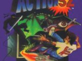 Action 52 Sega MegaDrive