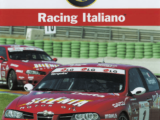 O Alfa Romeo Racing Italiano Playstation 2