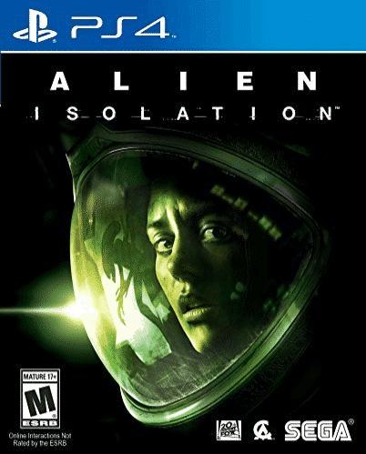 Alien: Isolation Playstation 4