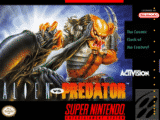 Alien vs. Predator snes