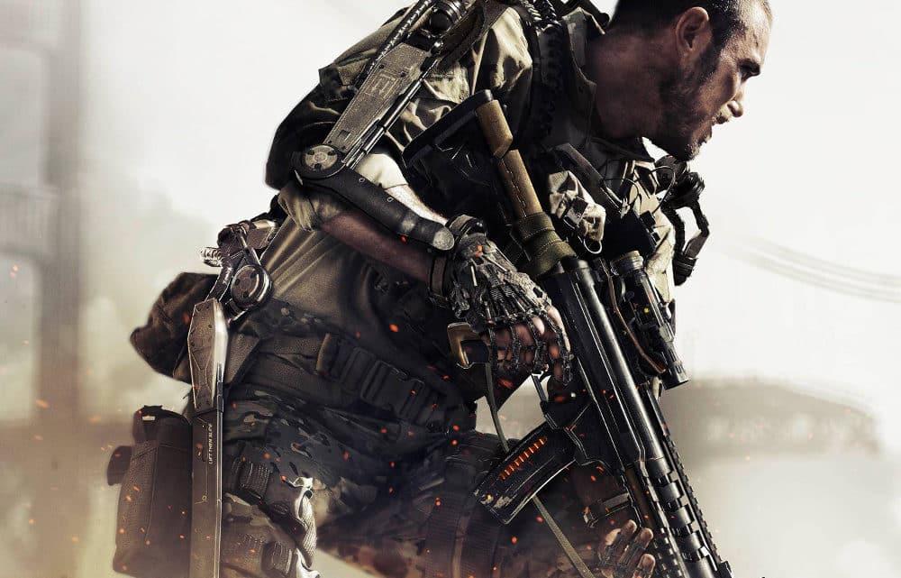 Call of Duty: Advanced Warfare Playstation 4