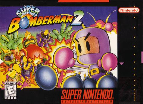 Super Bomberman 2 SNES-Download ROM Wiki & Password