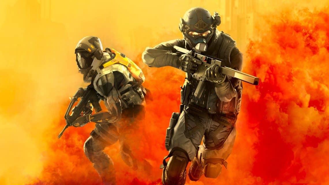 WARFACE BREAKOUT: FPS MULTIPLAYER JÁ ESTÁ DISPONÍVEL NO PS4 E XBOX ONE