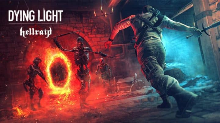 Dying Light: Hellraid, Chegando em Julho!