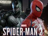 Spider Man 2 game ps5