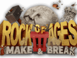 Aliás, Rock of Ages 3: Make & Break