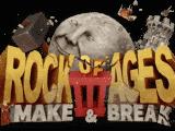Aliás, Rock of Ages 3: Make & Break