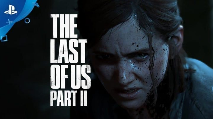 The Last of Us Part IIPlaystation 4