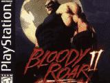 Bloody Roar II ps1