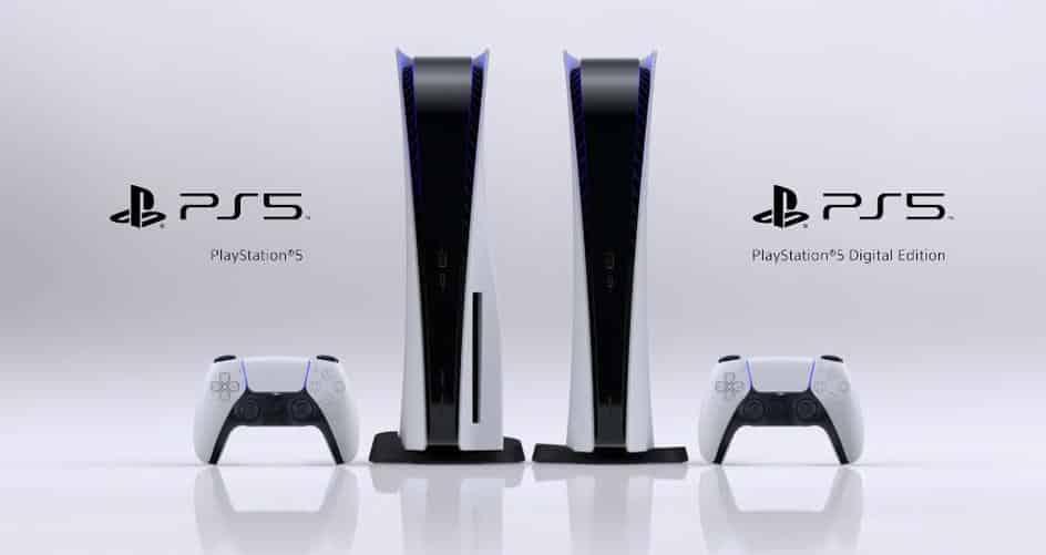 PS5: MELHOR TAXA DE QUADROS EM 'UMA SELEÇÃO DE JOGOS PS4 E PS VR