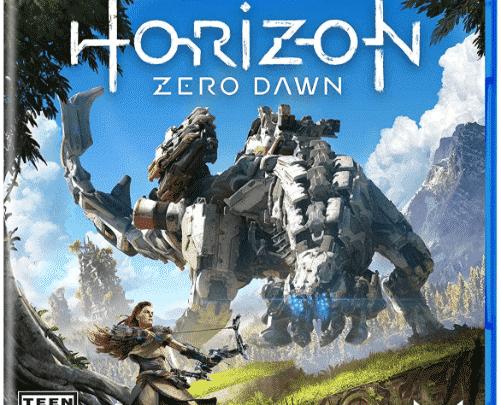 Horizon: Zero Dawn PS4/PC