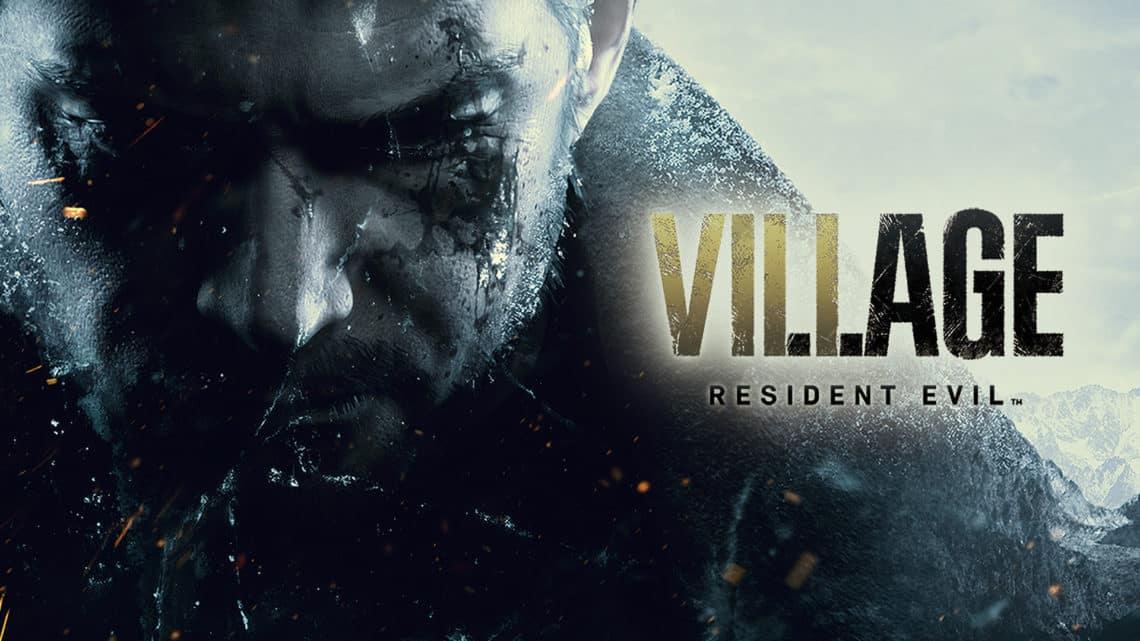 Resident Evil: Village Preview