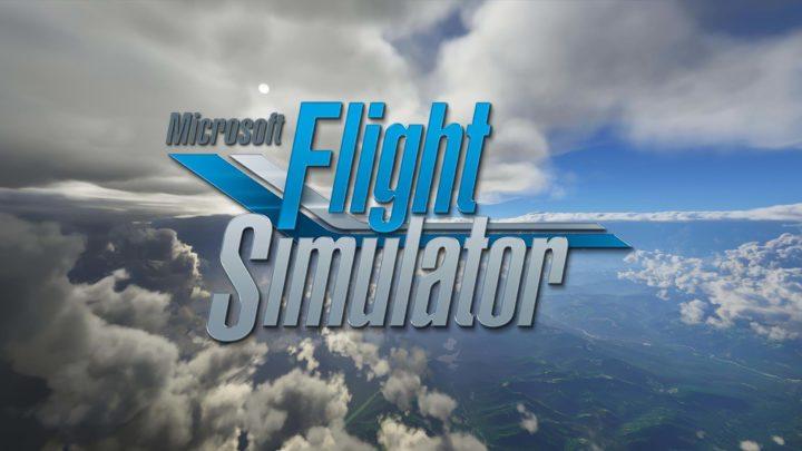Novo Flight Simulator estará Disponível em 18 de agosto