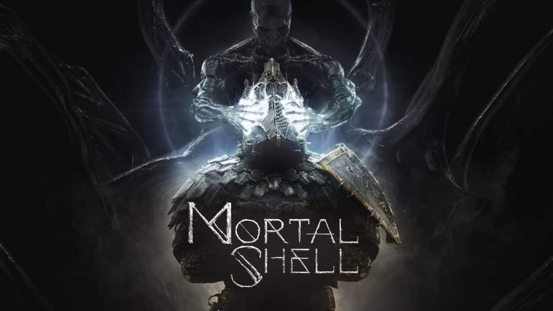 """Mortal Shell, PS4 """"Inspirado em Dark Souls"""""""