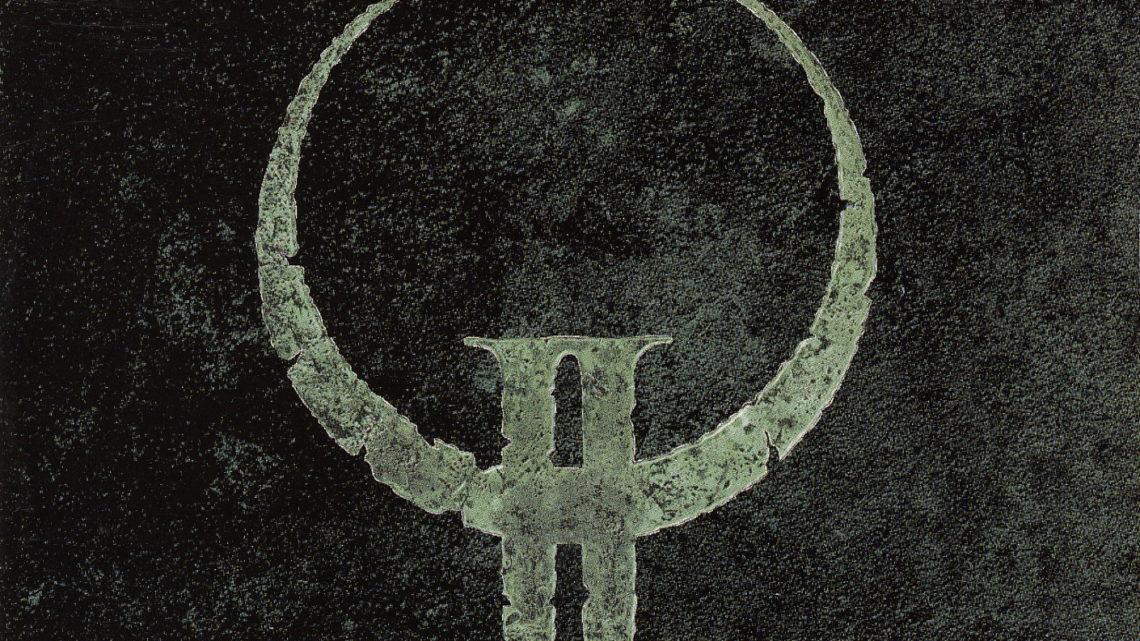 Quake II PS1-ROM Download