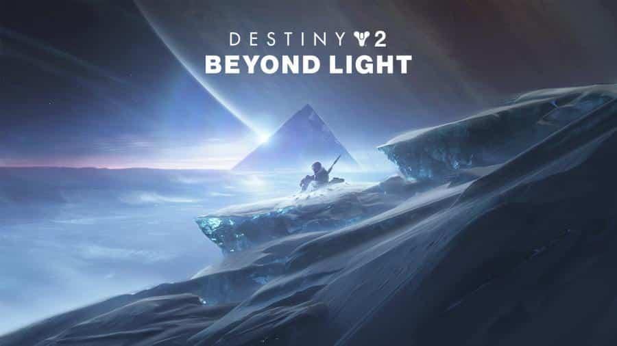 DESTINY 2 BEYOND THE LIGHT: O NOVO TRAILER