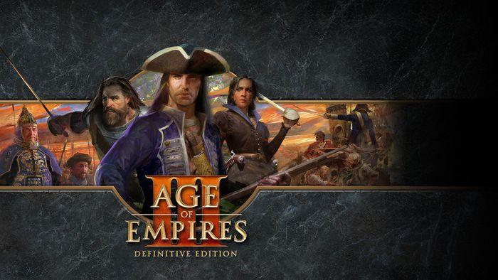 AGE OF EMPIRES 3: DEFINITIVE EDITION NOVIDADES DO GAME!