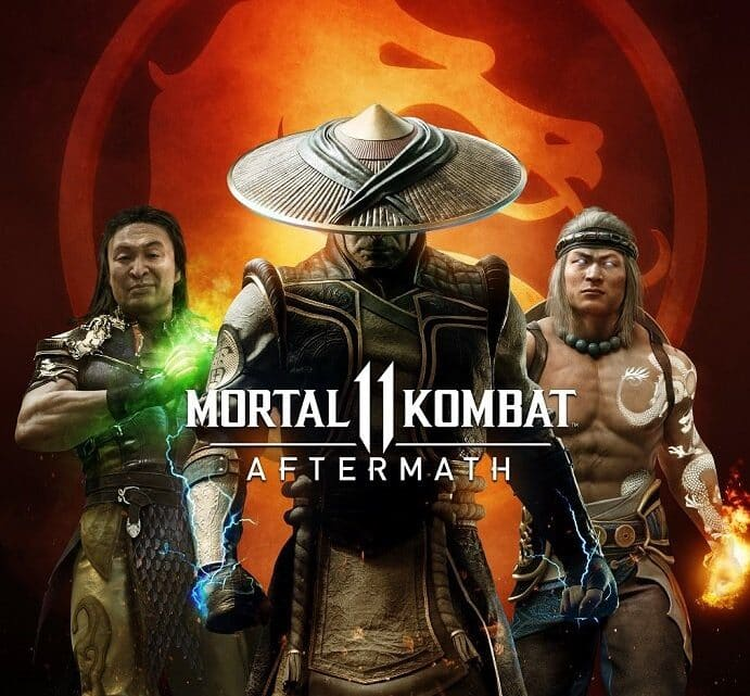MORTAL KOMBAT 11 ULTIMATE: TODAS AS KOLLECTOR'S EDITION DE PS5 E XBOX SERIESX