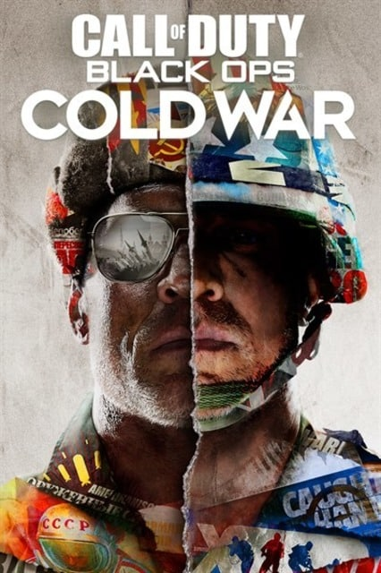 Call of Duty: Black Ops – Cold War