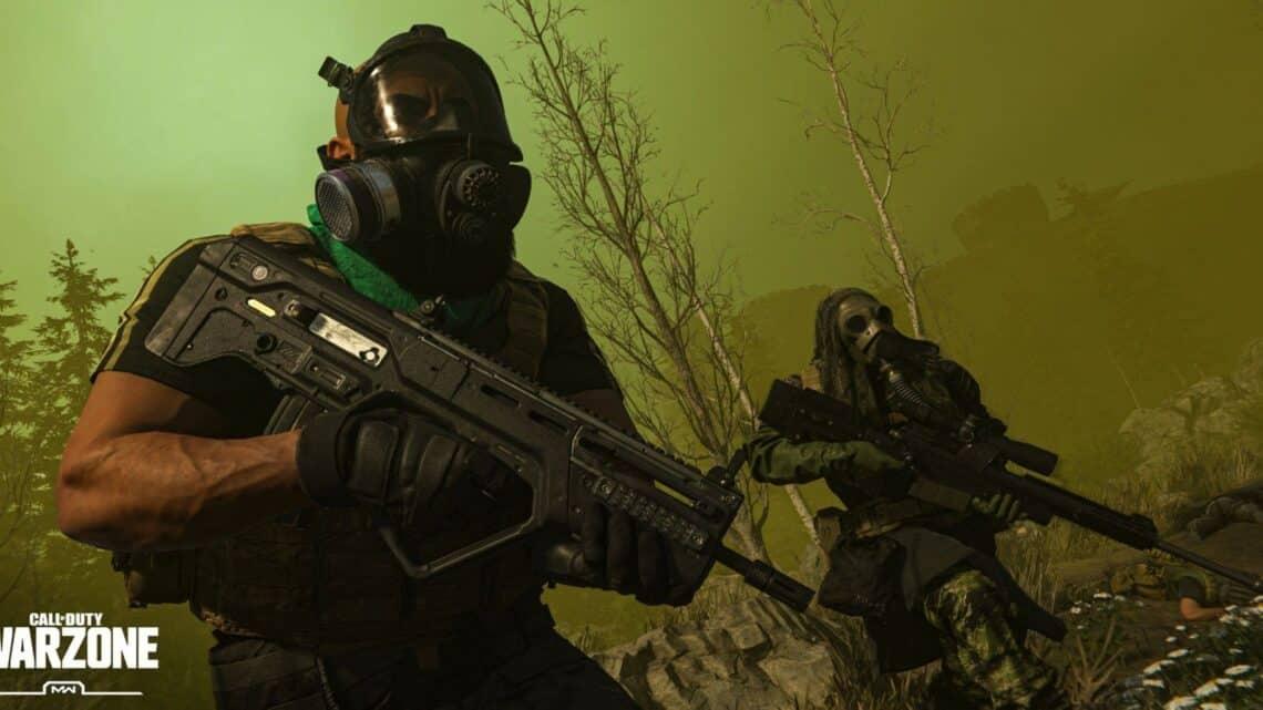 Call of Duty – Melhor configuração de Riot Shield Troll