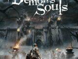 Demon's Souls ramake ps5