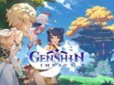 Genshin Impact Game