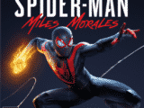 Game Spider -man Miles Morales PS5/PS4