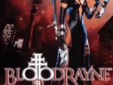 Bloodrayne game