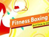 Fitness Boxing 2: Rhythm & Exercise-game