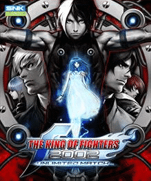 The King of Fighters 2002 Unlimited Match PC (Download)