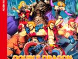 Double Dragon: Neon Switch
