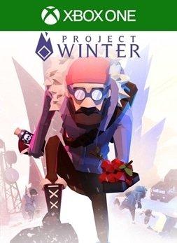 Project Winter Game XboxOne