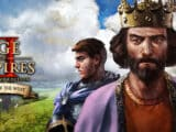 Age of Empires II: Definitive Edition. Lords of the West