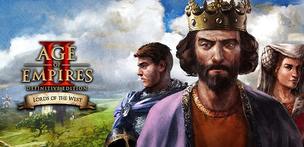 Age of Empires II: Definitive Edition-Lords of the West PC
