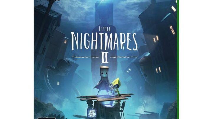 Little Nightmares II XboxOne